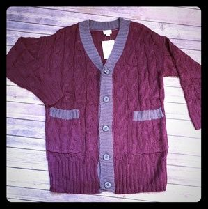 Lularoe Lucille sweater